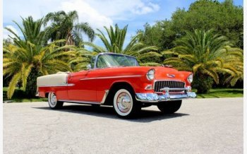 1955 Chevrolet Bel Air for sale 101124931