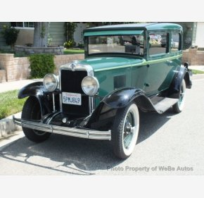 1929 Chevrolet Other Chevrolet Models for sale 101125058