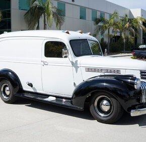 1946 Chevrolet Other Chevrolet Models for sale 101125109