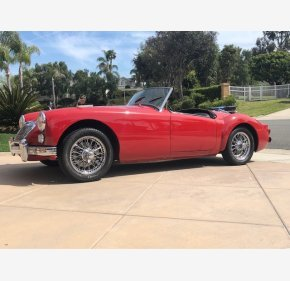 1960 MG MGA for sale 101125138