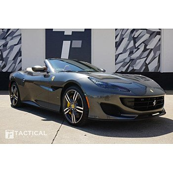 2019 Ferrari Portofino for sale 101125325