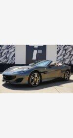 2019 Ferrari Portofino for sale 101125325