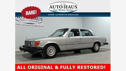 1977 Mercedes-Benz 450SEL for sale 101125332