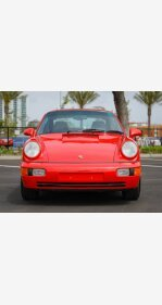 1992 Porsche 911 Coupe for sale 101125366
