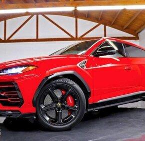 2019 Lamborghini Urus for sale 101125371