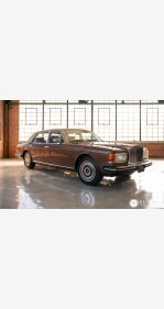 1986 Rolls-Royce Silver Spur for sale 101125421