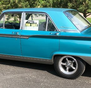 1962 Ford Fairlane for sale 101125447