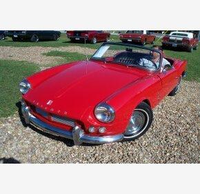 1964 Triumph Spitfire for sale 101125529