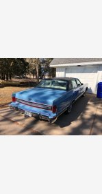 1979 Lincoln Continental Executive for sale 101125533