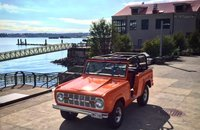 1969 Ford Bronco for sale 101125541