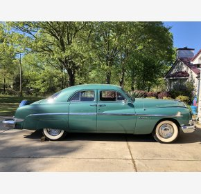 1951 Lincoln Other Lincoln Models for sale 101125545