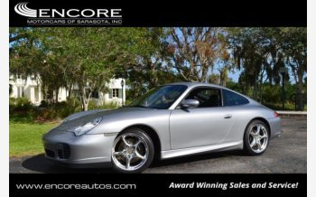 2004 Porsche 911 Coupe for sale 101125579