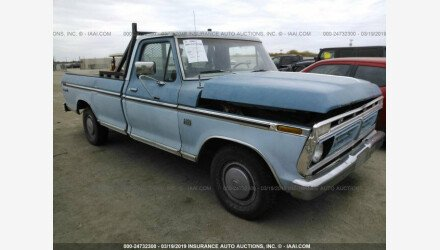 1976 Ford F150 for sale 101125852