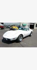 1977 Chevrolet Corvette for sale 101126026