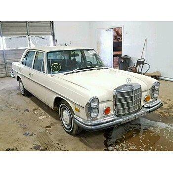 1972 Mercedes-Benz 280SE for sale 101126047