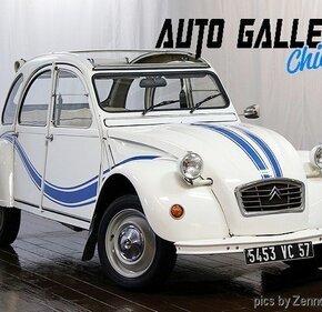 1965 Citroen 2CV for sale 101126073