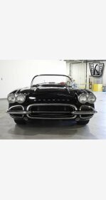 1961 Chevrolet Corvette for sale 101126135