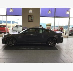 2018 Dodge Charger SRT Hellcat for sale 101126148