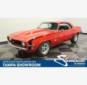 1969 Chevrolet Camaro for sale 101126152