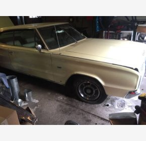 1967 Dodge Charger for sale 101126547