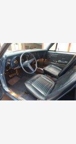 1967 Pontiac Firebird for sale 101126566