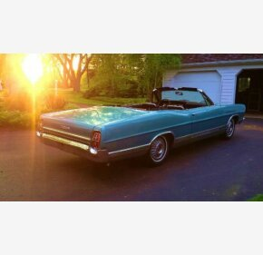 1967 Ford Galaxie for sale 101126567