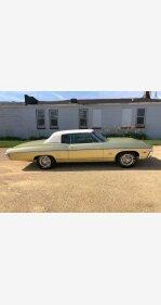 1968 Chevrolet Impala for sale 101126570