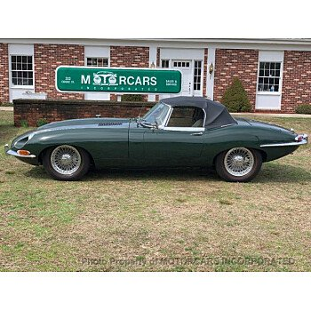 1968 Jaguar E-Type for sale 101126581