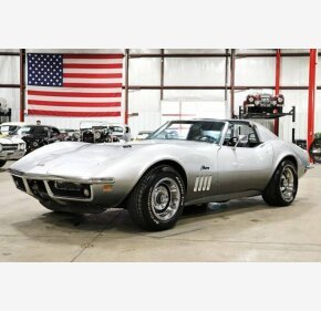 1969 Chevrolet Corvette for sale 101126590