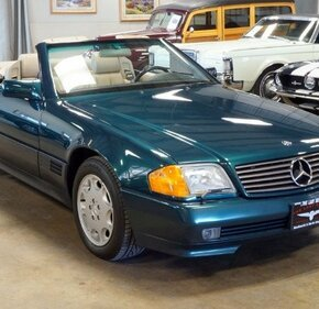 1994 Mercedes-Benz SL 500 for sale 101126625