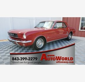 1966 Ford Mustang for sale 101126636