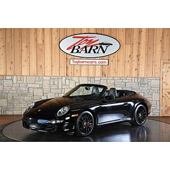 2006 Porsche 911 Cabriolet for sale 101126645