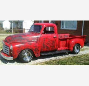 1950 GMC Pickup for sale 101126660