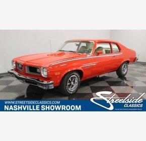 1974 Pontiac GTO for sale 101126710
