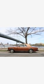 1982 Rolls-Royce Corniche for sale 101126712