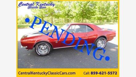 1967 Chevrolet Camaro for sale 101126713
