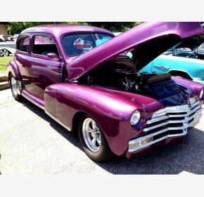 1947 Chevrolet Fleetline for sale 101126742