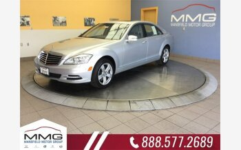2010 Mercedes-Benz S550 4MATIC for sale 101126788