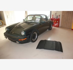 1983 Porsche 911 SC Targa for sale 101126791
