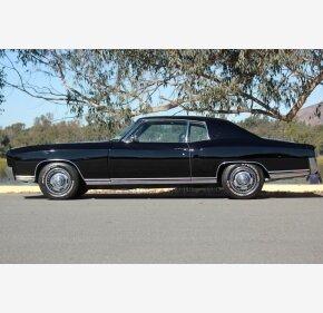 1970 Chevrolet Monte Carlo for sale 101126803