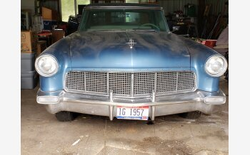 1956 Lincoln Continental for sale 101126824
