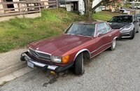 1974 Mercedes-Benz 450SL for sale 101126832