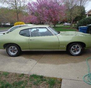 1969 Pontiac GTO for sale 101126840