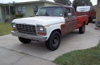1979 Ford F250 2WD SuperCab for sale 101127243
