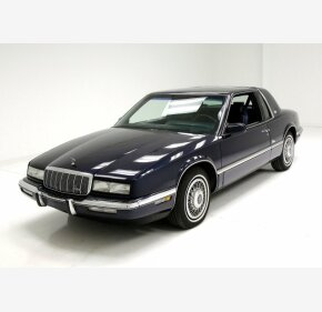1992 Buick Riviera Coupe for sale 101127245