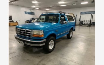 1995 Ford Bronco for sale 101127263