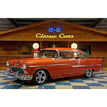 1955 Chevrolet 210 for sale 101127268