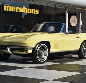 1967 Chevrolet Corvette for sale 101127285
