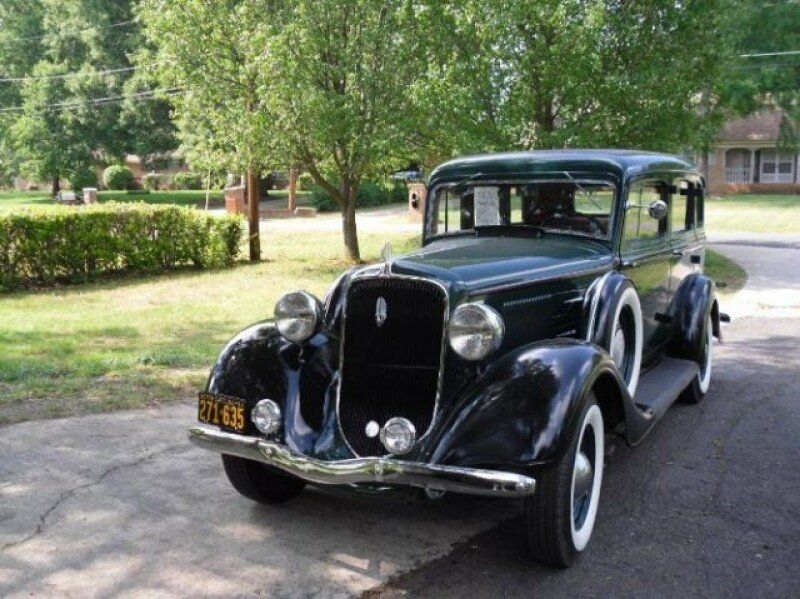 1934 Plymouth Other Plymouth Models Classics for Sale - Classics on