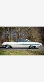 1961 Chevrolet Impala for sale 101127299